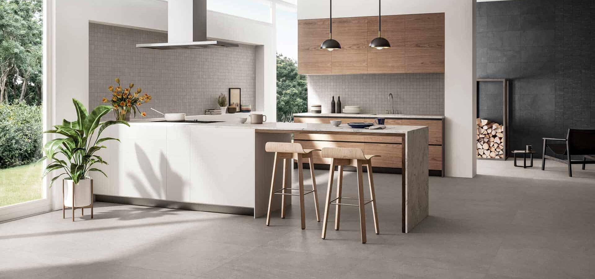 Cerbis Ceramics SA kitchen tiles