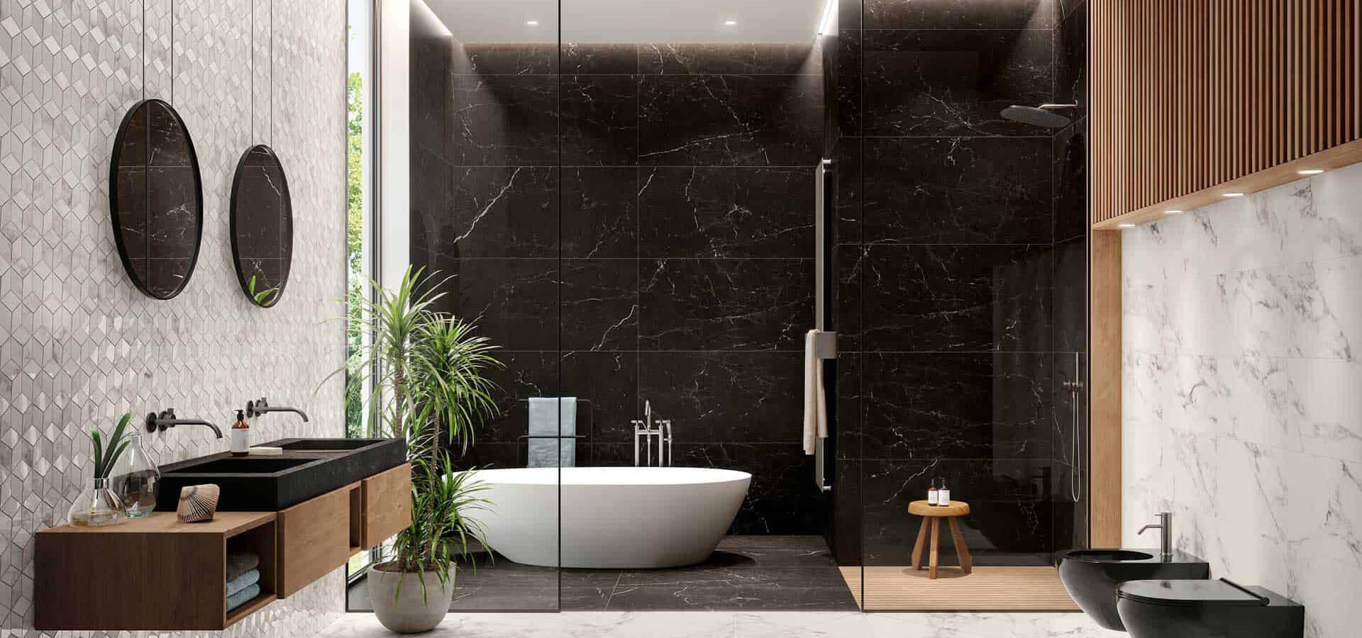 Cerbis Ceramics SA bathroom tiles and splashbacks