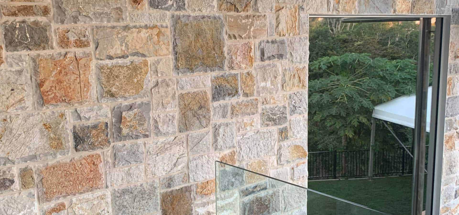 Cerbis Ceramics SA outside tile render